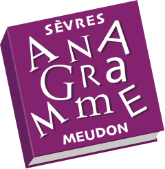 Les Librairies Anagramme