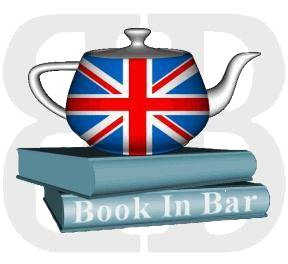 Book in Bar - Librairie internationale