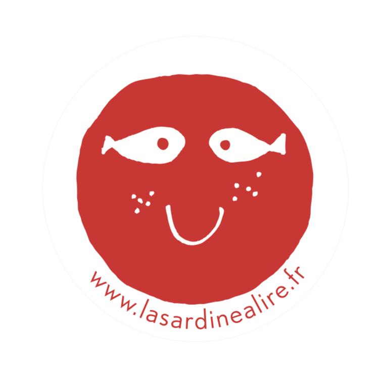 La sardine à lire