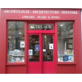 Actes Sud - Picard & Epona