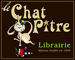 Librairie le Chat Pitre