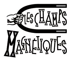 Les Champs Magnétiques