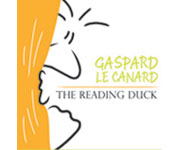 The Reading Duck