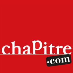 Ebook Chapitre.com